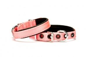 SHINY Pink XS